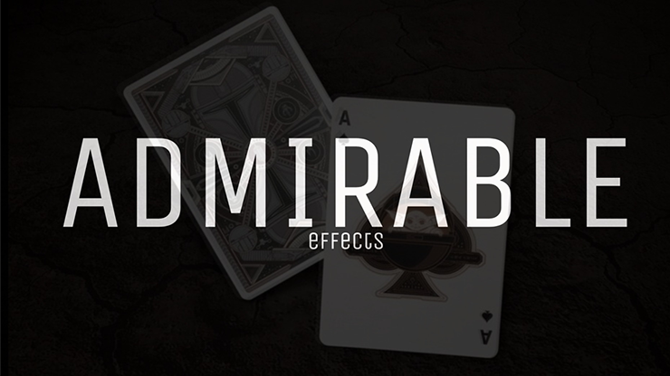 ADMIRABLE effects - Aleksandar video DOWNLOAD