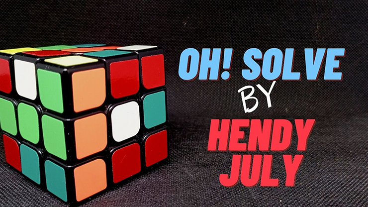 OH! SOLVE by Hendy July video DOWNLOAD