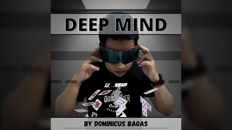 Deep Mind - Dominicus Bagas video DOWNLOAD