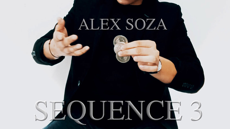 Sequence 3 By Alex Soza video DOWNLOAD