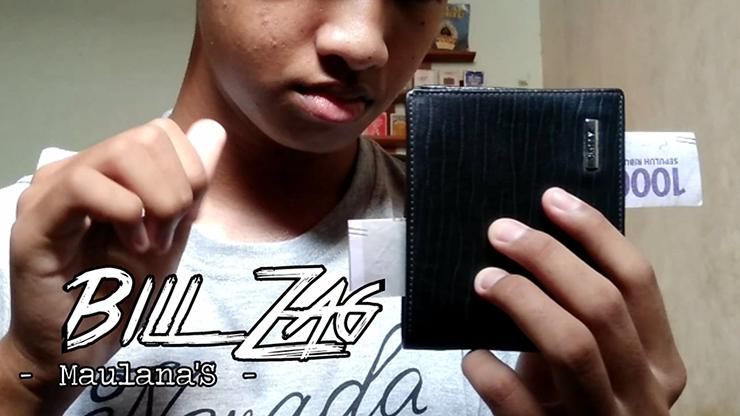 BILL ZAG by Maulan
