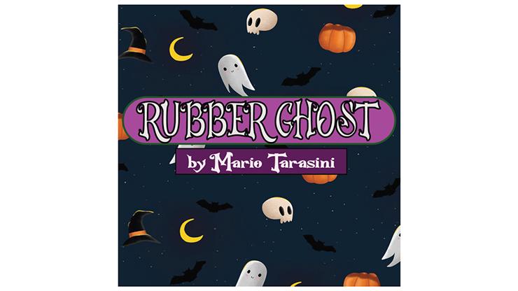 Rubber Ghost by Mario Tarasini video DOWNLOAD