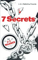 7 Secrets of JC Wagner book