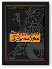 Apocalypse book 16-20 # 4