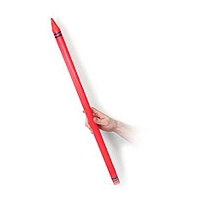 Aparicion de Crayones (Rojo) Sorcery Manufacturing