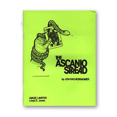 Ascanio Spread By Jon Racherbaumer - Book