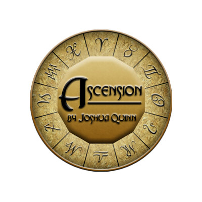 Ascension By Joshua Quinn - Trick