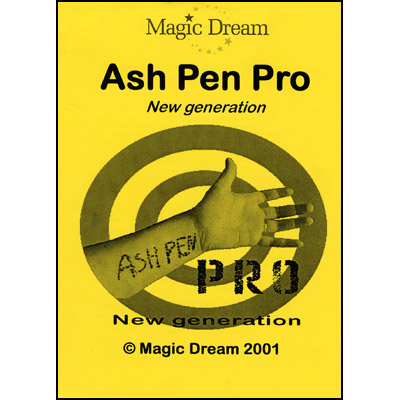 Ash Pen Pro - Magic Dream