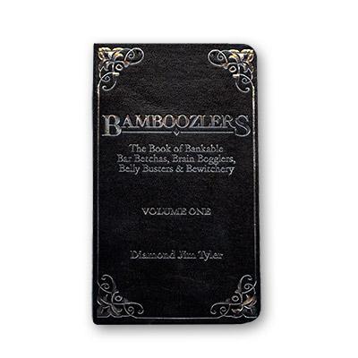 Bamboozlers - Diamond Jim Tyler - Libro de Magias