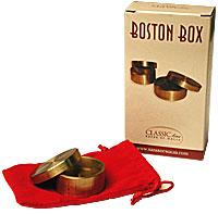 Boston Box (2 euro)
