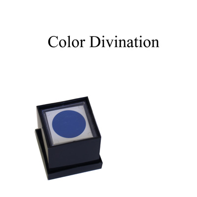 Color Divination - Bazar de Magia
