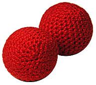 Crochet Balls Bazar