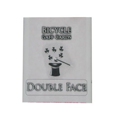 Cartas Doble Cara Bicycle