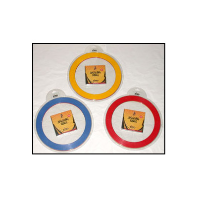 Malabares Aros Set (3 Aros & DVD) - Assorted Colors - Zyko - Malabares