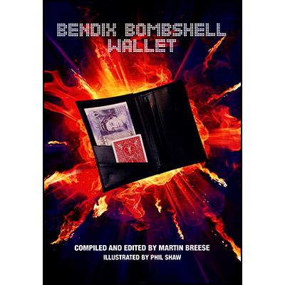 Bendix Bombshell Wallet - Dave Bendix & Martin Breese