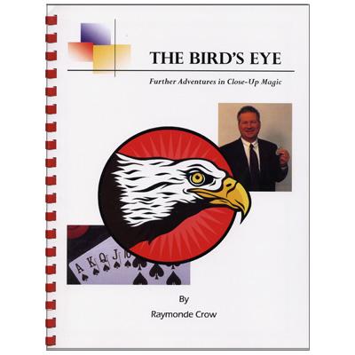 Bird's Eye - Darrin Cook - Libro de Magia
