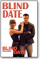 Blind Date trick - Erez Moshe