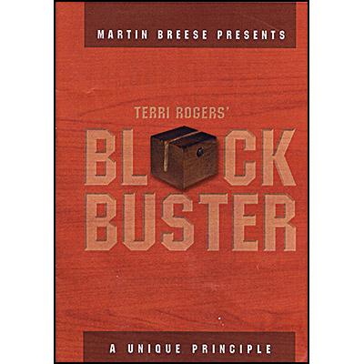 Blockbuster by Terri Rogers -  Trick