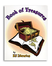 Book Of Treasure