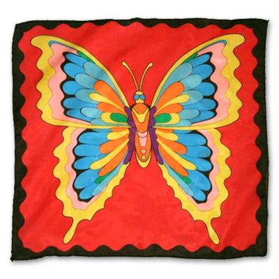 Butterfly Silk (1.14 Metros) - Laflin