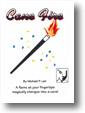 Cane Fire - Michael Lair
