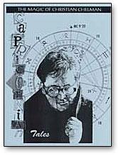 Capricornian Tales C. Chelman