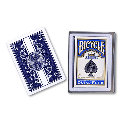 Cartas Bicycle - Prestige (Azul) USPCC