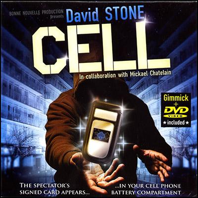 Cell - David Stone