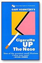 Cigarette Up The Nose - Gary Kosnitzky