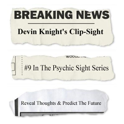 Clip-Sight by Devin Knight - Trick