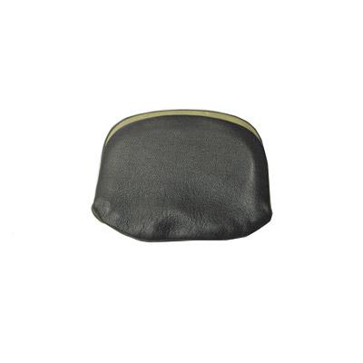 Coin Purse (Grande) - Internal latch, leather