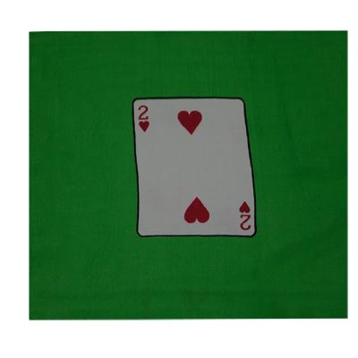 Seda de Carta - 9 Pulgadas (2 de corazones + blanca)