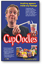 Cup Oodles