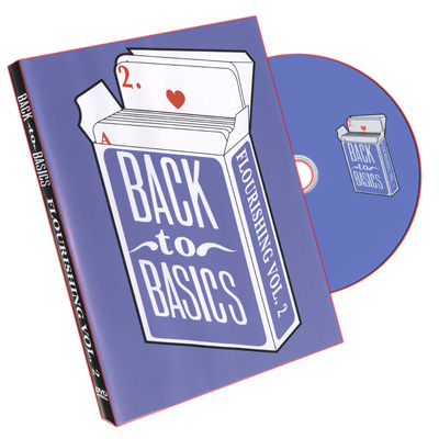 Back To Basics: Flourishing Vol. 2