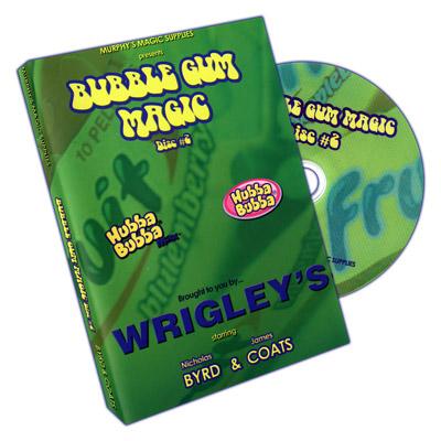 Bubble Gum Magic - James Coats & Nicholas Byrd # 2