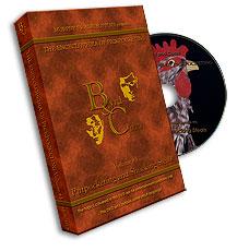 Encyclopedia Pickpocketing # 3