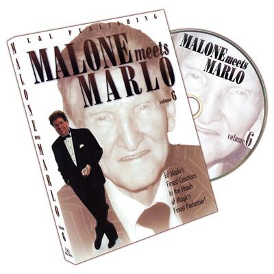 Malone Meets Marlo # 6 - Bill Malone