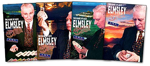 Alex Elmsley Tahoe Sessions# 4