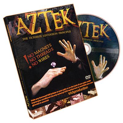 Aztek (El Novedoso Principio de Levitacion)