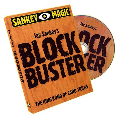 Blockbuster - Jay Sankey