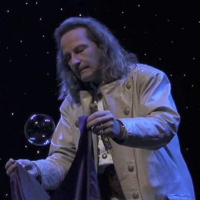 Bubble Zombie (Accesorios & DVD) - Losander
