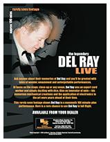 Del Ray Live Flyer Thumbnail