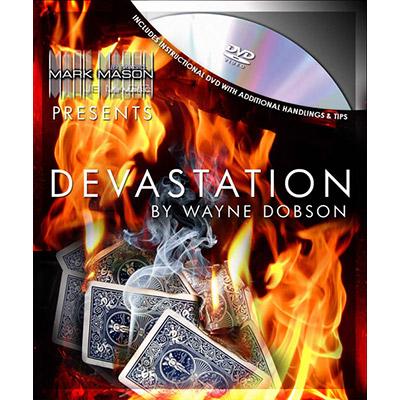 Devastation - JB Magic