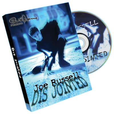 Dis Jointed by Joe Russell - Streaming Video