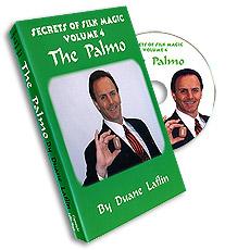 Palmo, The Laflin Silk series# 4