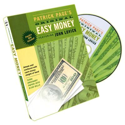 Trucos de Magia con Monedas Faciles - John Lovick & Patrick Page