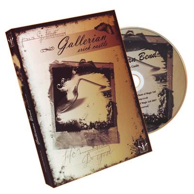 Gallerian Bend DVD