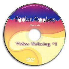 Video Catalogo # 1 - Fooler Dooler