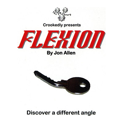 Flexion  by Jon Allen