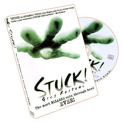 Stuck DVD